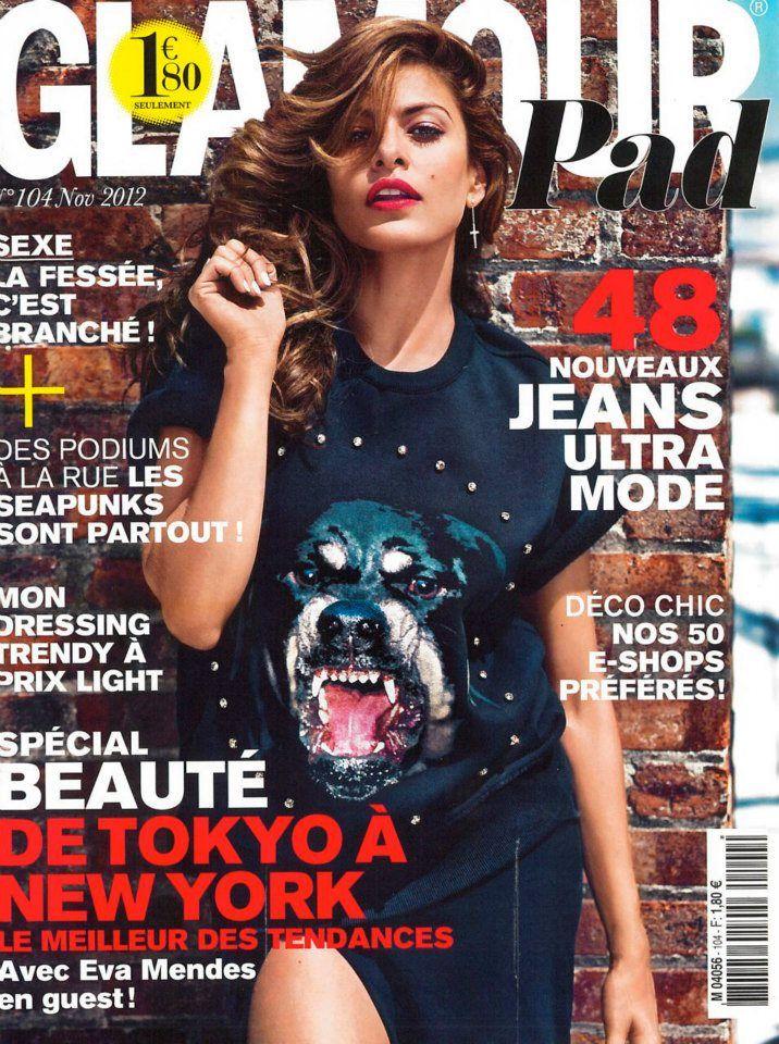 #evamendes #glamour #givenchy --- SHOP AT http://valeriemaccarthy.com   #MAGAZINE #MAGAZINEFEATURE #FASHION #JEWELRY #ACCESSORIES #VALERIEMACCARTHY #PRESS #STYLE #CLASSY #EARINGS #BRACELETS #BEAUTIFUL #GIRLY #ELEGANCE #ELEGANT #SOPHISTICATED #BEAUTY #FashionNews #FashionIndustry #BlogTrends #womanfashion #classywomen #stylishwomen #glamourousjewelry