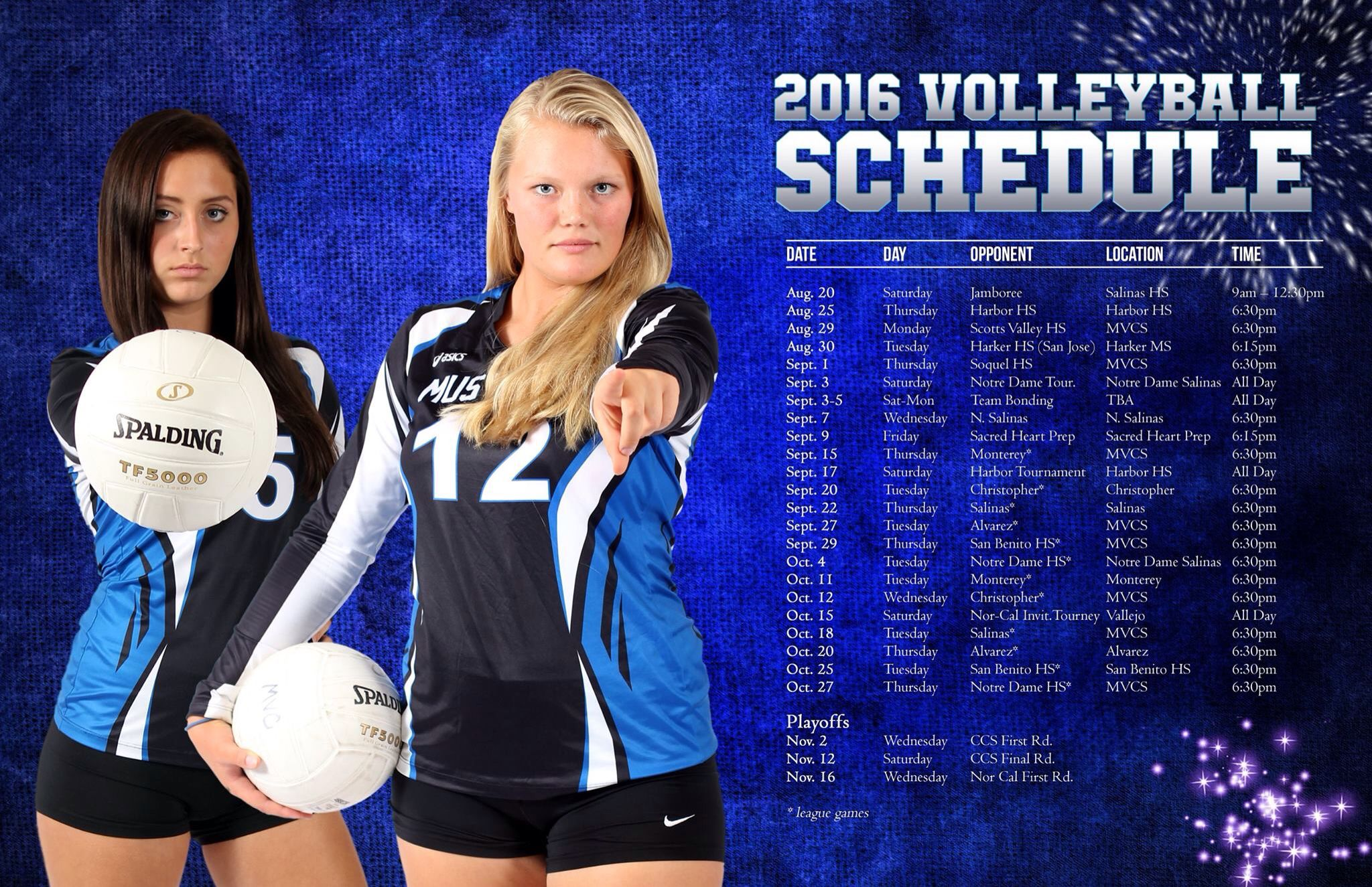 Mvcs Volleyball Schedule Volleyball Current Events Spalding