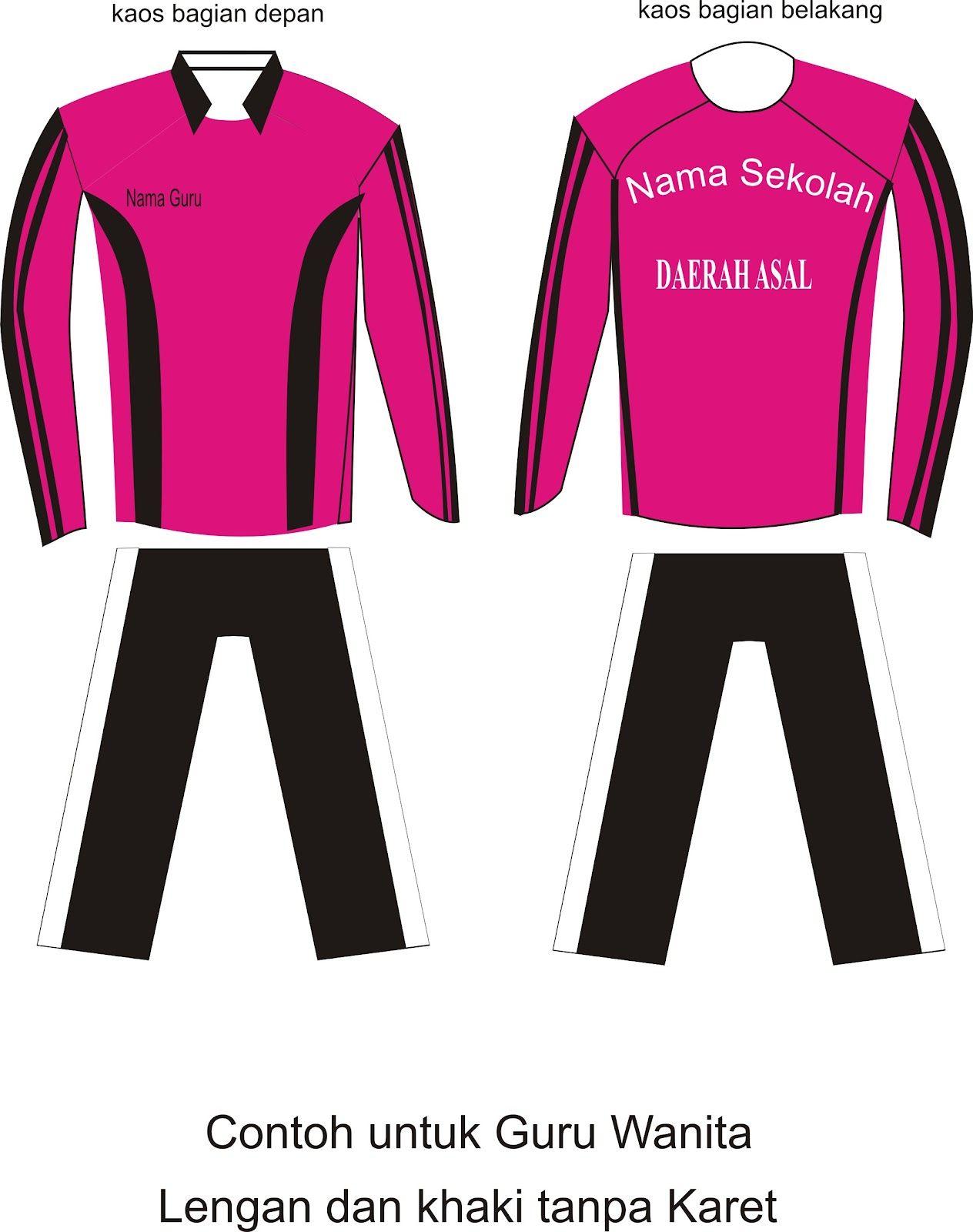 77 Desain Baju Kaos Olahraga Lengan Panjang Baju Olahraga Baju Kaos Kaos