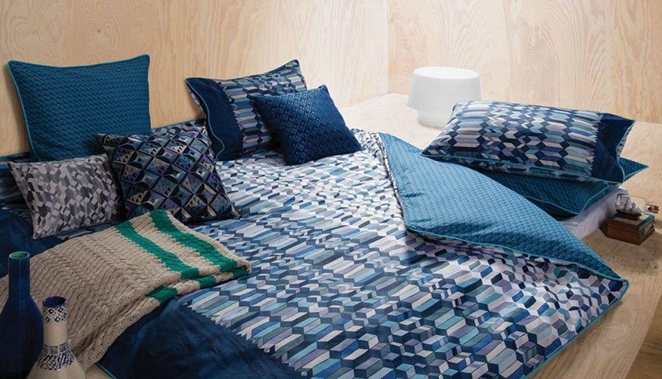 kas-fragment-blue-quilt-cover | Home | Pinterest | Blue quilts and ... : kas quilts - Adamdwight.com