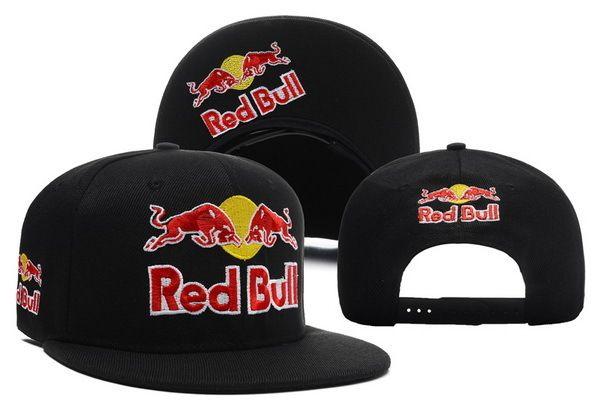 Red Bull Snapback 09  35122596ce4