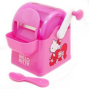Hello Kitty Kitchen Stuff | 20 Very Real Hello Kitty Kitchen Appliances Hello Kitty Kitchen