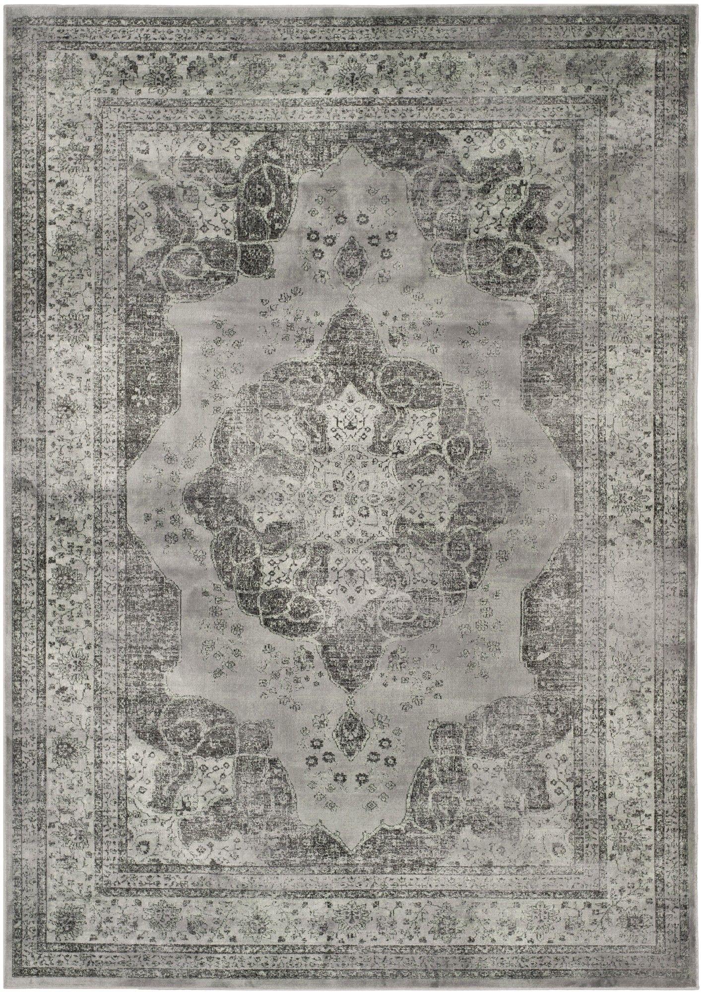 safavieh courtyard grey rug iii u0026 reviews wayfair uk