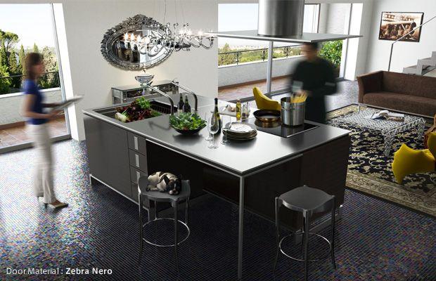 luxury kitchens designtoyo kitchen | kitchen styling, kitchens