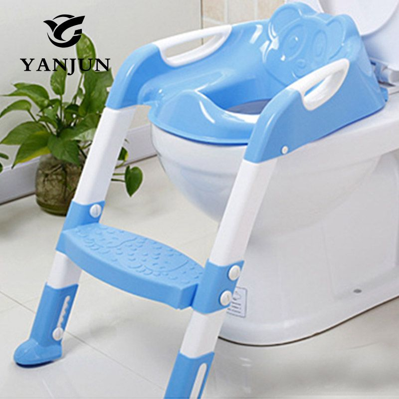 Prime Yanjun Baby Toilet Seat Folding Potty Toilet Trainer Seat Ocoug Best Dining Table And Chair Ideas Images Ocougorg