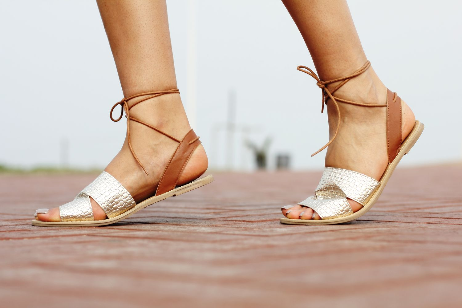 Summer Sandals; the best summer sandals you SHOULD have!