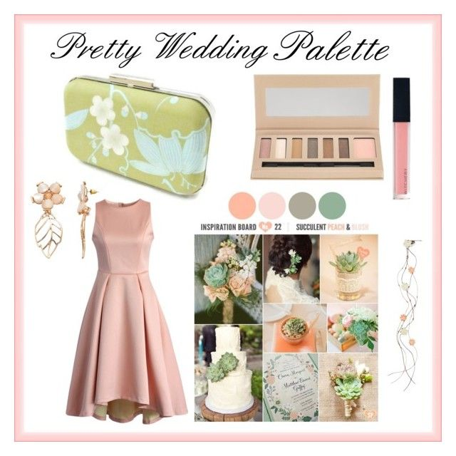 Untitled #176 by jaimevd on Polyvore featuring Chicwish, Gemma Simone, Carole, Witchery and Barry M