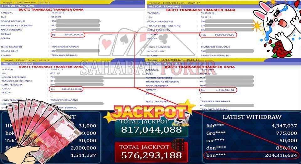 Dengan Minimal Deposit Hanya Rp 20 000 Anda Sudah Dapat Bermain Dan Menangkan Jackpot Hingga Ratusan Juta Rupiah Agenbandarq Menyimpan Uang Jenis Penghapus