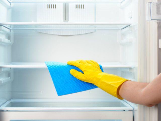 食への意識がガラリと変わる5つのアクション 食の専門家 小倉朋子 大そうじ 掃除 お掃除