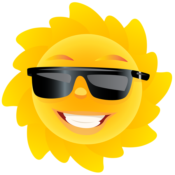 Image result for summer clipart transparent
