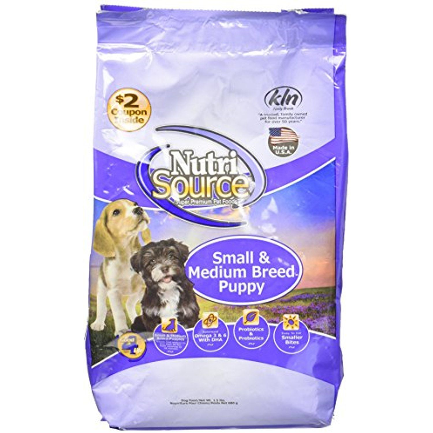 Diamond Pet Foods Chicken Soup For The Soul Mature Dry Dog Food