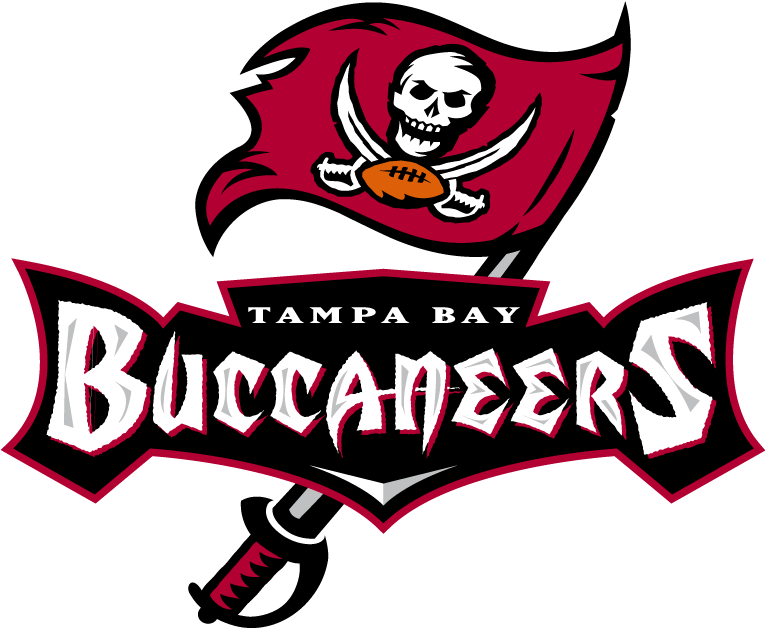Tampa Bay Buccaneers Alternate Logo 1997 Tampa Bay Buccaneers Logo Tampa Bay Buccaneers Tampa Bay
