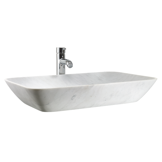 Beautiful And Stylish, This Wash Bowl Is A Stunning Piece Of U0027almost Artu0027  Which Doubles Up As Usable Contemporary Bathroom Equipment.