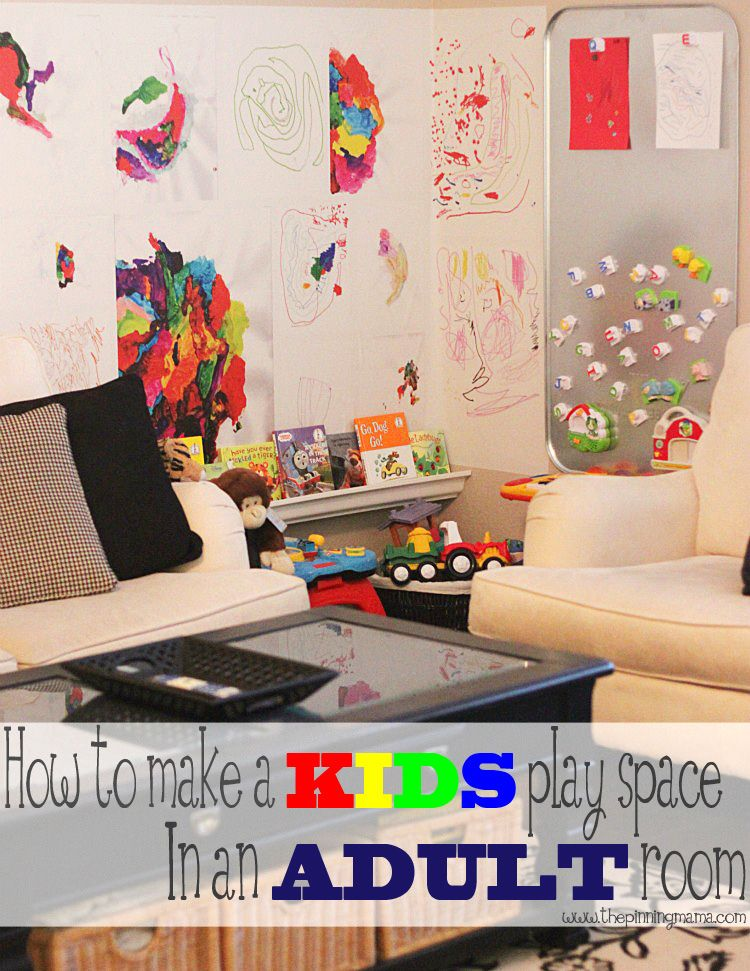 Pin On Play Room Ideas