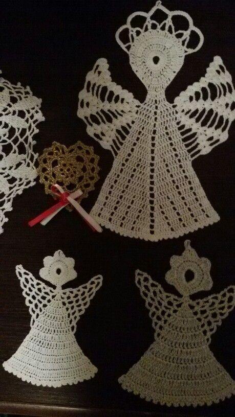 Crochet hecho a mano!