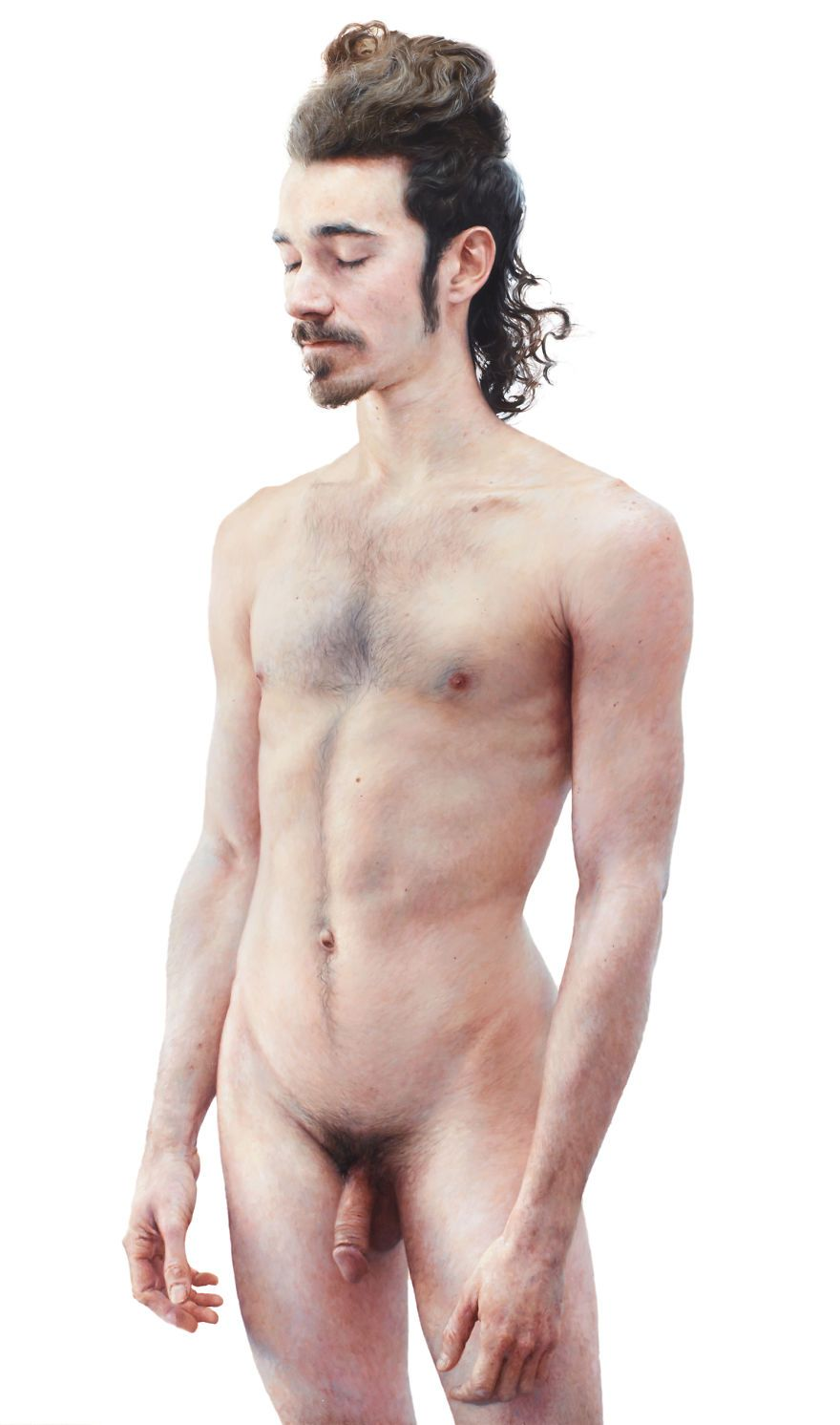 Real people nude