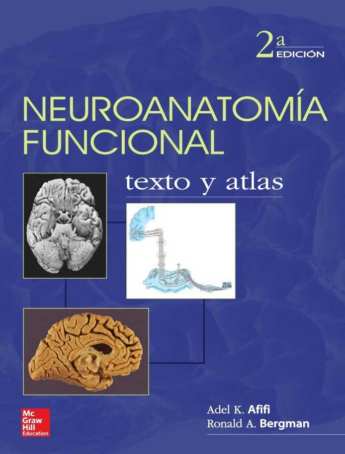 NEUROANATOMÍA FUNCIONAL 2ED Texto y atlas Autores: Adel K. Afifi y ...