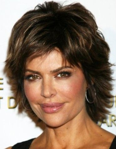 Hairstyle Layered Short Hair Cuts For Women Over 50 Hairstyles