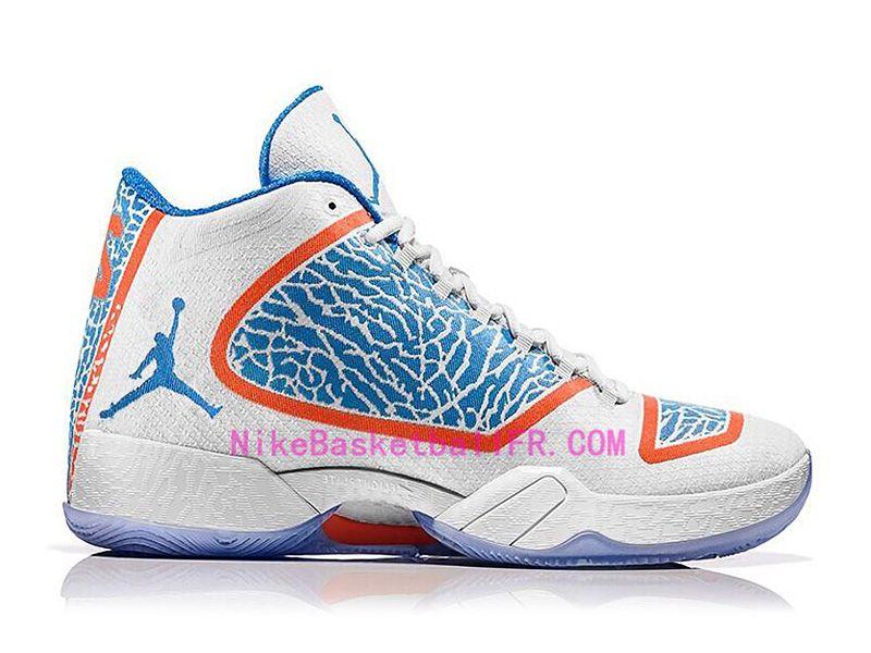 Nike Air Jordan 29/XX9 Westbrook PE Chaussure de Basket-ball Pas Cher pour