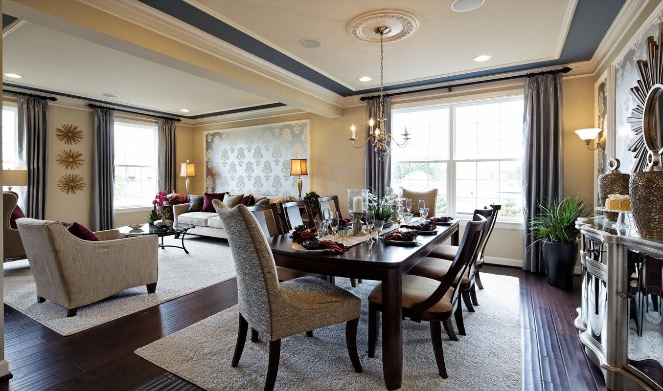 River Pointe Executives by K. Hovnanian® Homes® | Home ...