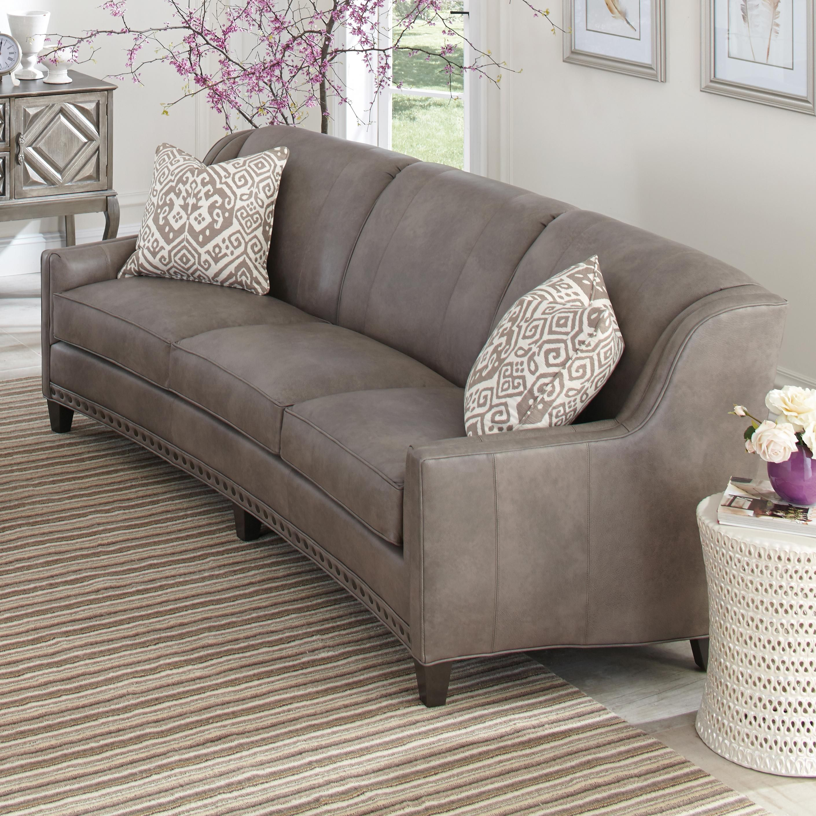 227 Stationary Sofa By Peter Lorentz