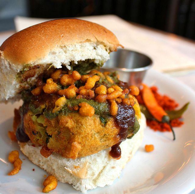Londres: comendo bem sem esfolar o bolso