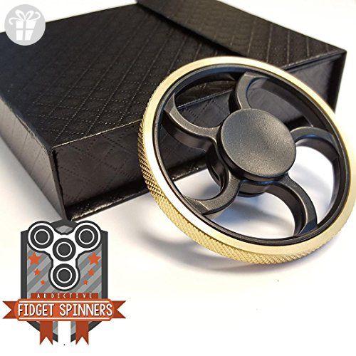 Wagon Wheel Fid Spinner Diamond Fid spinner Amazon