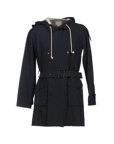BAND OF OUTSIDERS Full-length jacket. #bandofoutsiders #cloth #top #pant #coat #jacket #short #beachwear