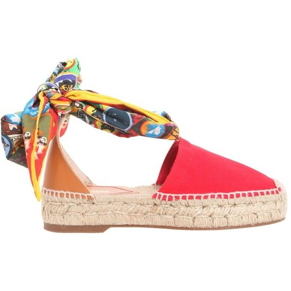 Excellent Cheap Real Finishline Dsquared2 Rope and leather espadrilles ZYTZB