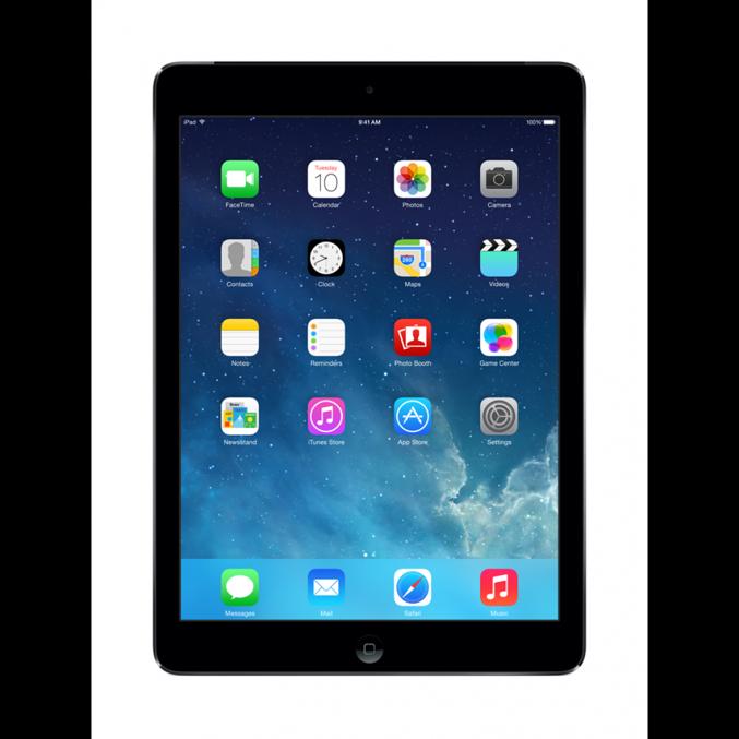 Apple Ipad Air 2 Black 128gb 4g Tablet 1 1 Jpg Ipad Air Ipad Tastatur