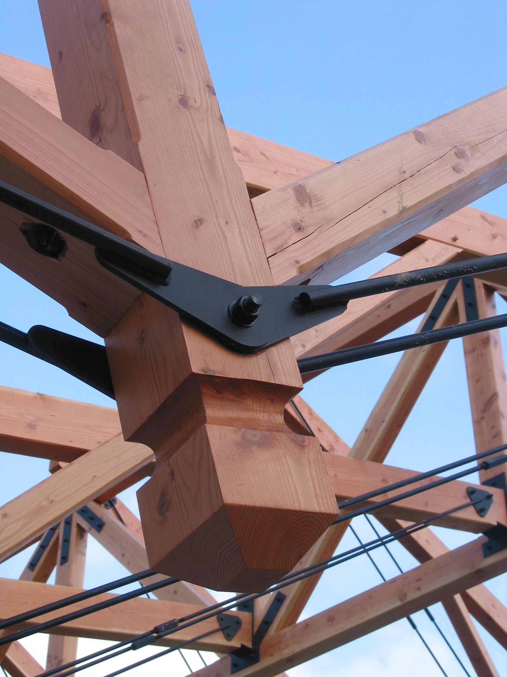 Posts About Post And Beam Construction On The Post And Beam Timber Frame Joinery Timber Framing Timber Frame Joints