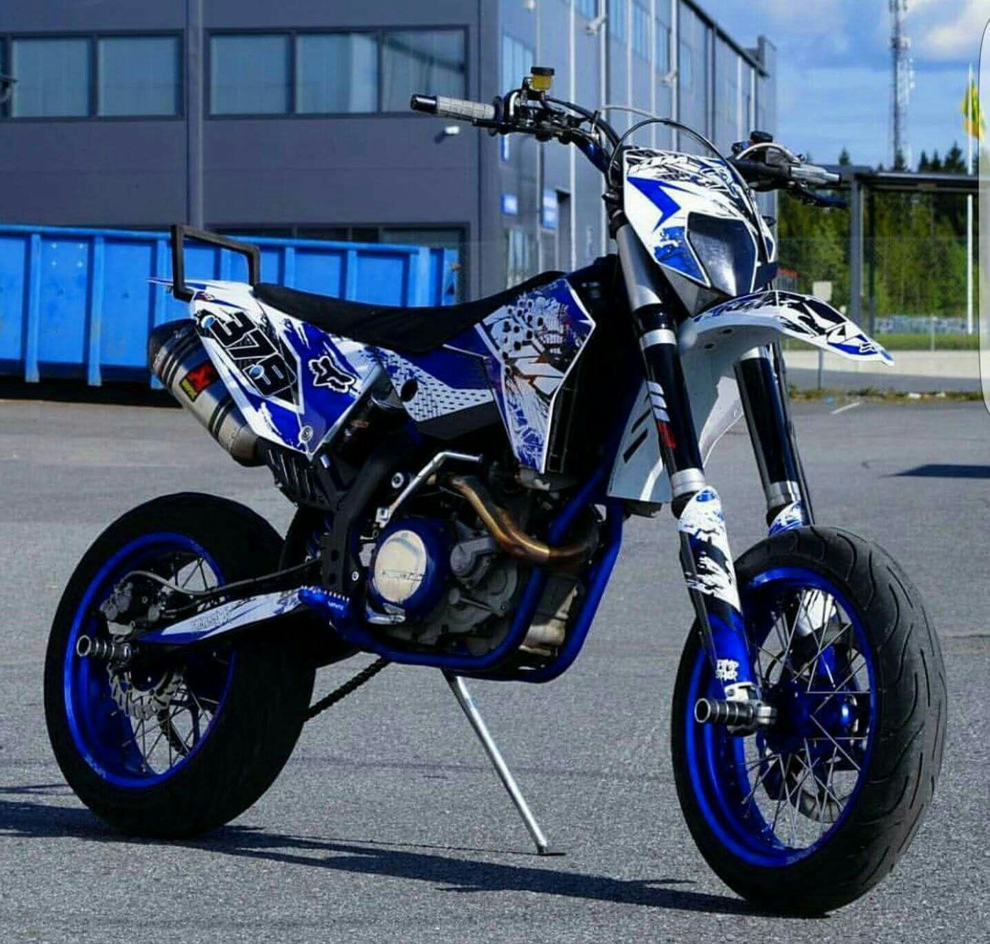 Pin By K 7763 On Supermoto Supermoto Motorcross Bike Dirt Bike Gear