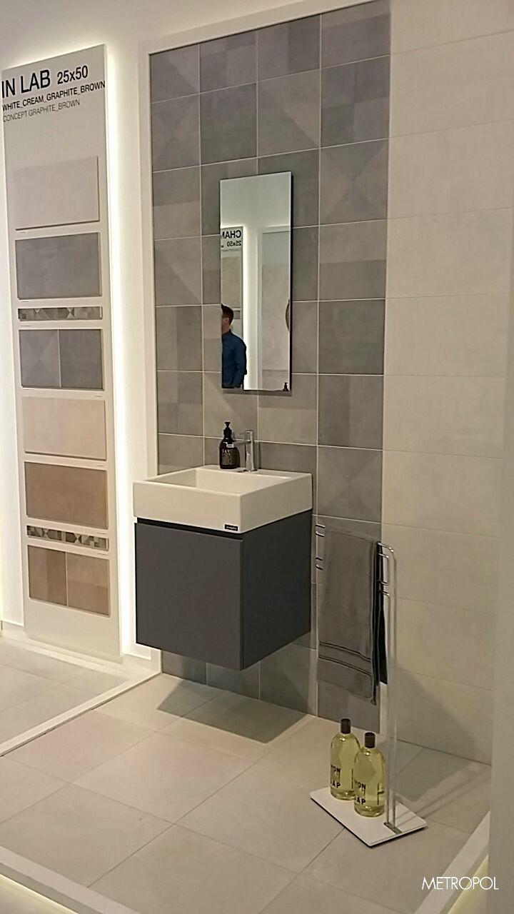 Entzuckend Novedad En #Cersaie La Colección In Lab De #Metropol #tiles #cerámica #