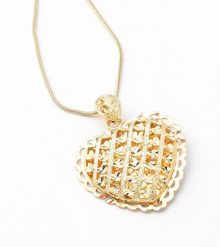 5b45ffc2d281 NICE Regalos hermosos - Dije de piedras de cristal. Joyeria con 4 baños en oro  de 18 kilates.