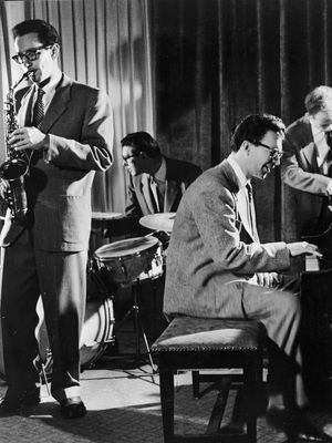Paul Desmond: 'The Sound of a Dry Martini'
