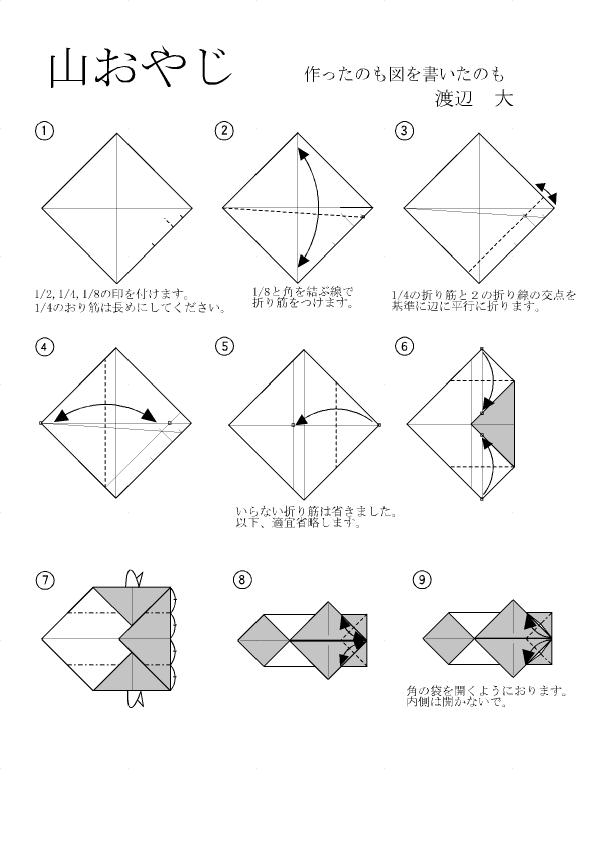 Origami Pin Diagram Custom Wiring Diagram