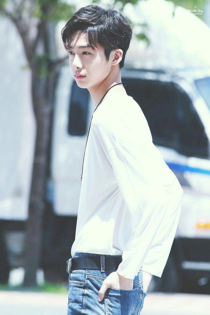 Chae Hyungwon | MONSTA X