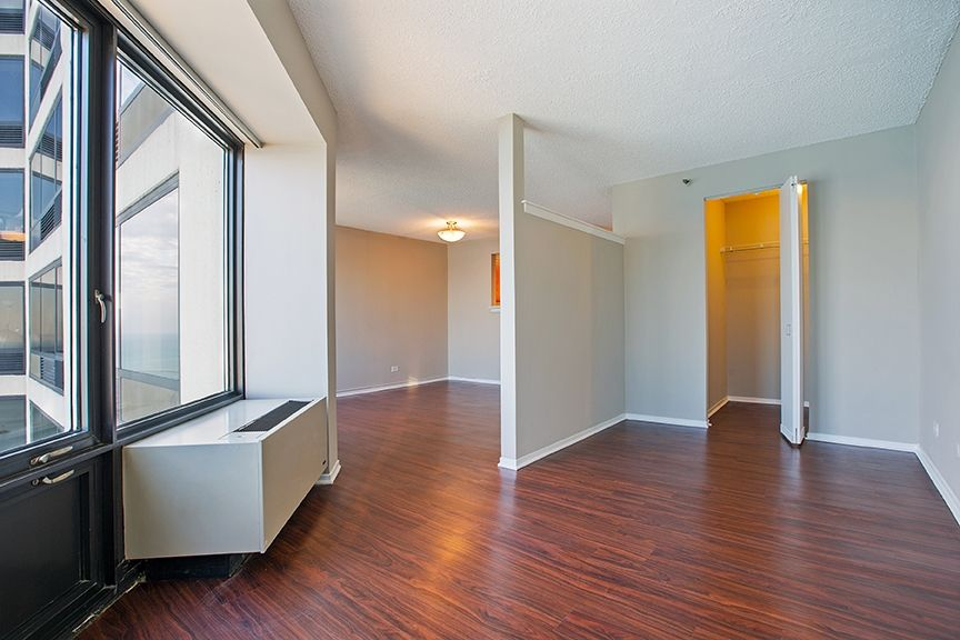 Newly Renovated Convertible With A Partition Wall At Axis Apartments Luxury Apartments Two Bedroom Floor Plan Apartment