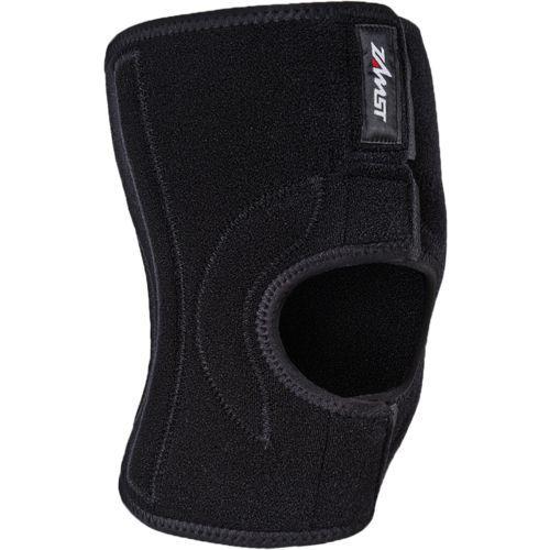 Zamst Adults Mk 3 Knee Brace Black Sport Medicine And Accessories At Academy Sports Knee Osteoarthritis Knee Brace Common Knee Injuries