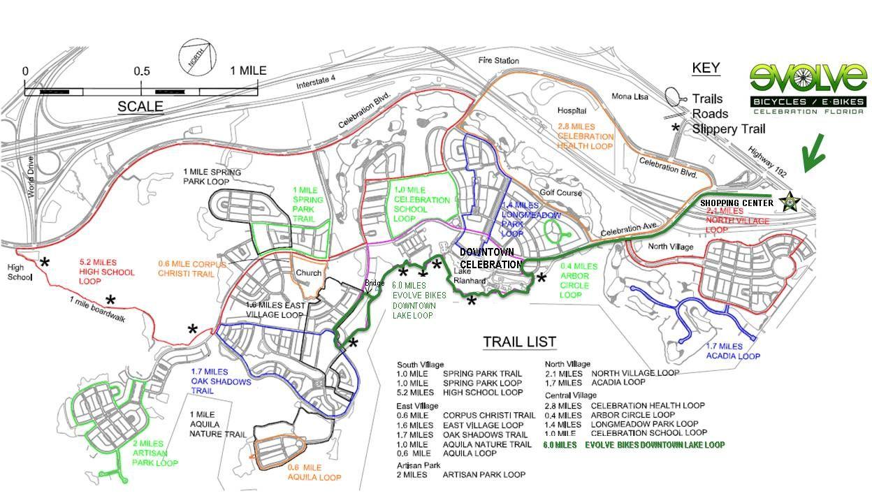 Pin by Gústaf Darrason on Bike stuff | Bike trails, Trail ...
