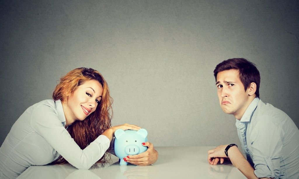 How to achieve a successful divorce from a financial