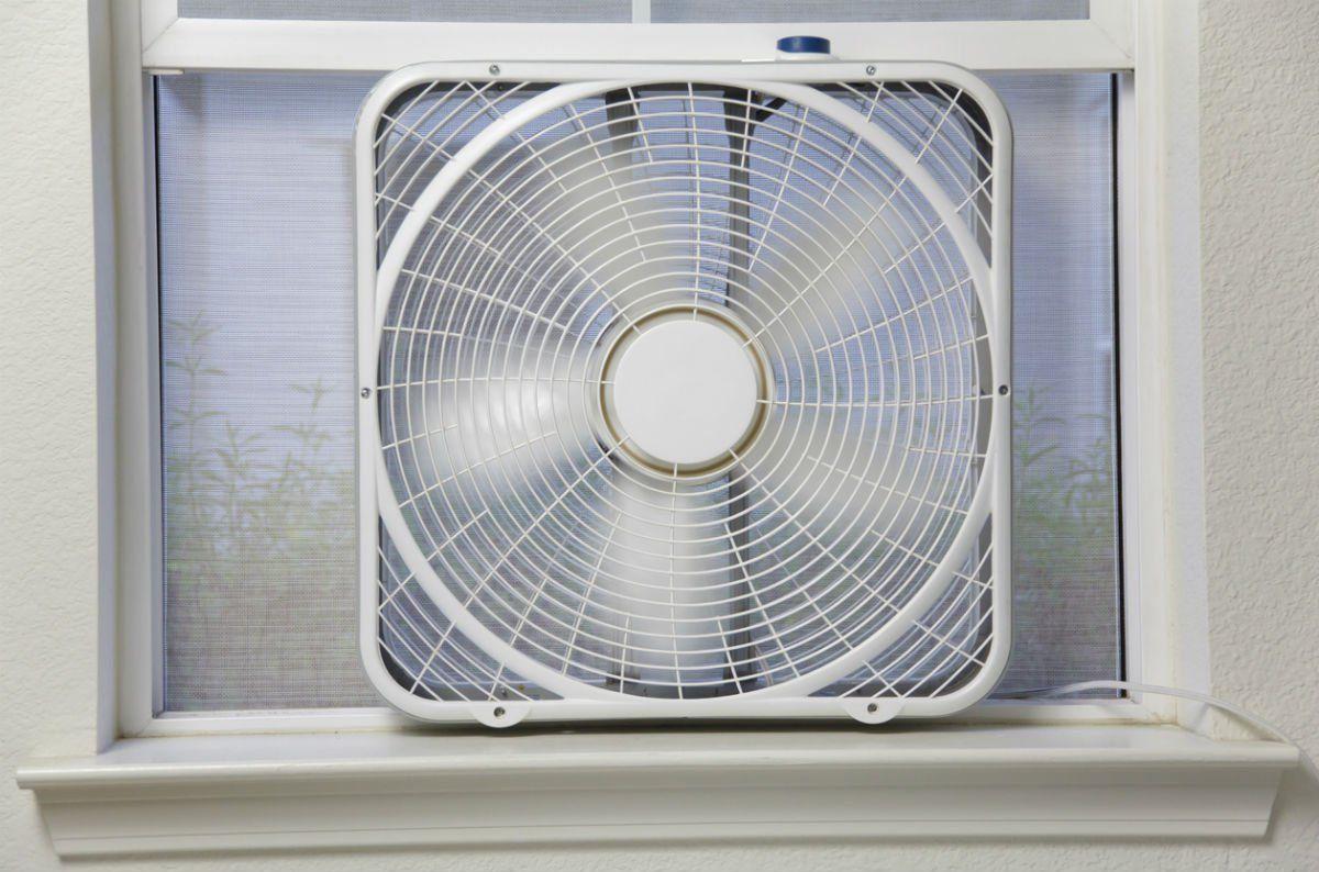 Buyer S Guide Window Fans Window Fans Whole House Fan House Fan