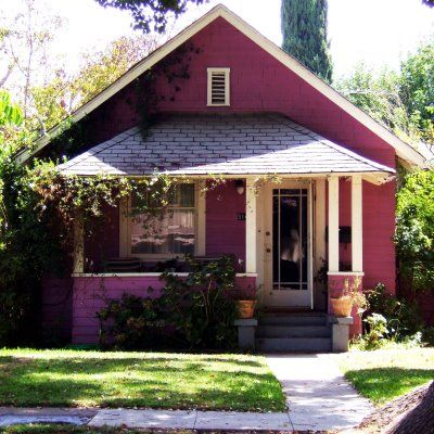 Superior Cute Little Cottage In Pasadena, California U003c3