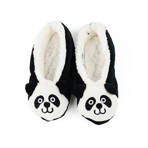 19dfedfca24b9  EBay  Cute Women Slippers Animal Winter Warm Soft Indoor Slipper Home Shoes  Flats Non