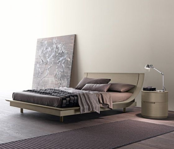 Superieur Doppelbetten | Schlafzimmermöbel | Aqua | Presotto | Pierangelo. Check It  Out On Architonic