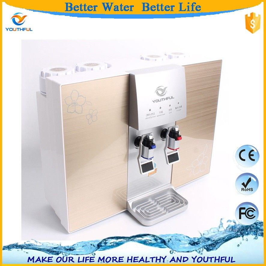Best Cold And Hot Countertop Water Filter Dispenser Ro Water