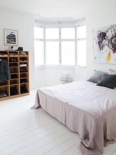 Retro Bedroom Design Brilliant Pinunja N On Home  Pinterest  Articles Design Ideas