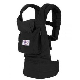 The Ergobaby Organic Carrier Has All The Advantages Of The Ergobaby Original Carrier Crafted With Soft 100 C Baby Backpack Carrier Baby Carrier Child Carrier