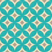 diamond_circles_aqua by holli_zollinger