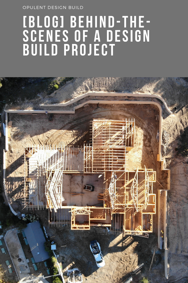 Take An Inside Look At Our Latest Design Build Project In Trabuco
